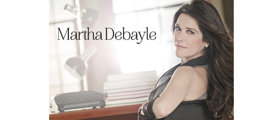 Martha Debayle presenta a los ganadores de Los Sexys de la Política