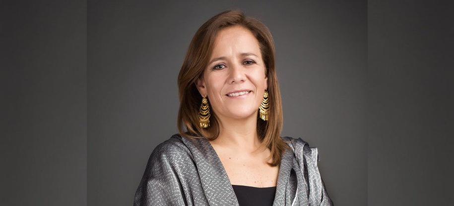 """""""La casa blanca sí es un conflicto de interés"""": Margarita Zavala"""