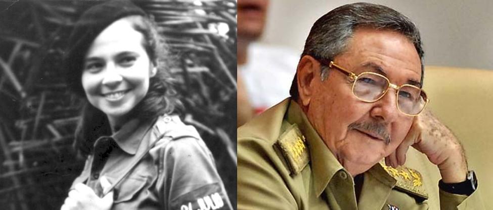 Quién es la hija de Raúl Castro