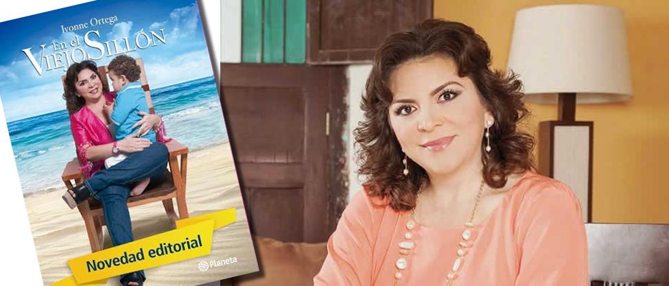 Ivonne Ortega revela su parte más íntima [Capítulo de regalo]