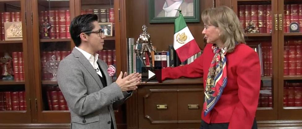 Qué hará Olga Sánchez Cordero tras su salida de la Corte