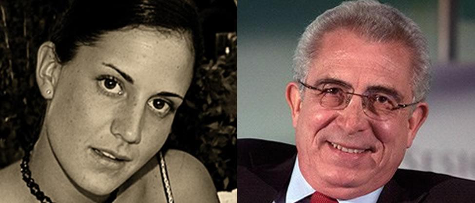 Ernesto Zedillo volverá a ser abuelo