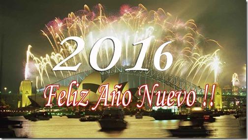 Feliz año nuevo de los políticos [VIDEOS]