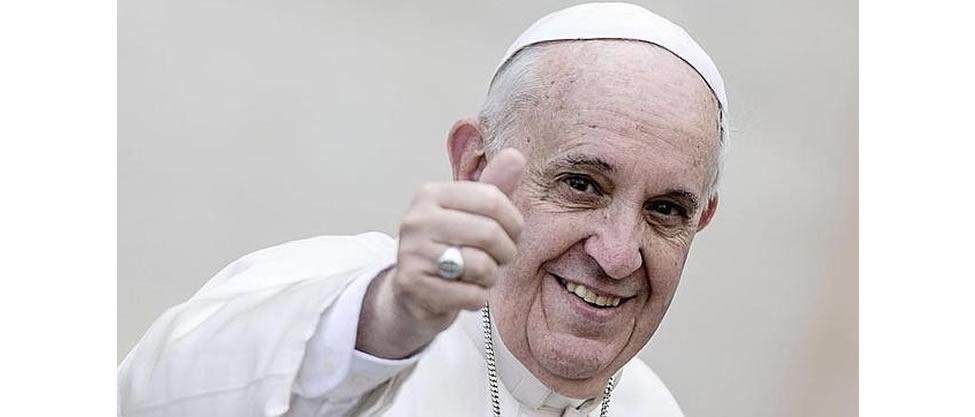 Agenda del Papa en México