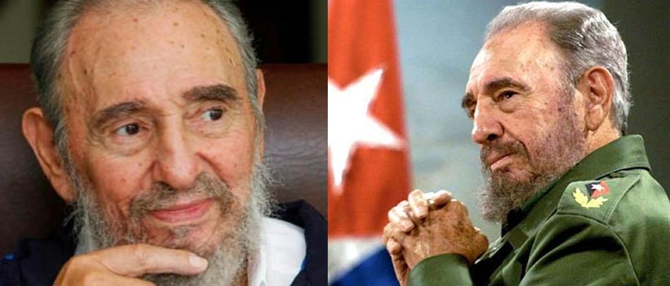 Muere el hermano mayor de Fidel Castro