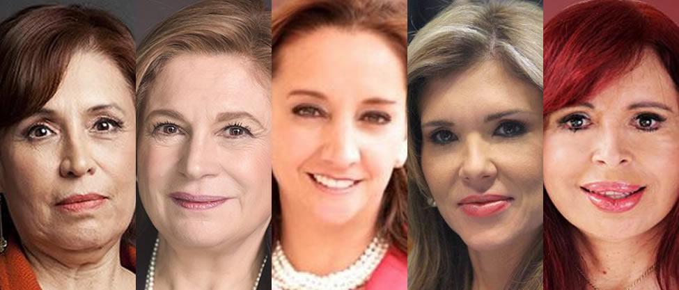 Día Internacional de la Mujer ¿México igualitario?