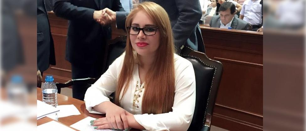 """10 claves sobre el caso de la """"Chapo Diputada"""""""