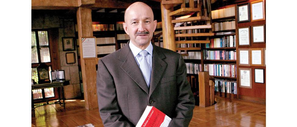 Biografía de Carlos Salinas de Gortari