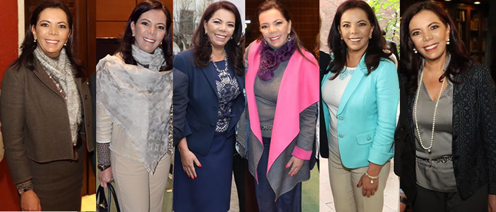 Los Outfits de Carolina Monroy