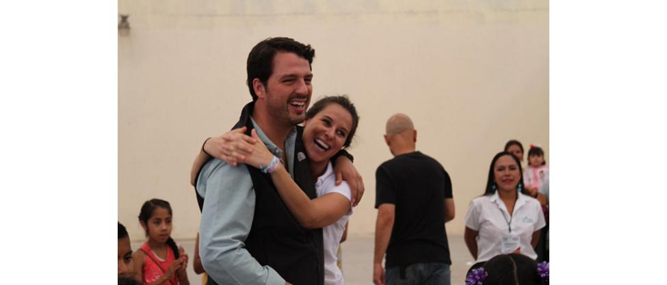 Fernando Bribiesca ya tiene fecha de boda [PRIMICIA]