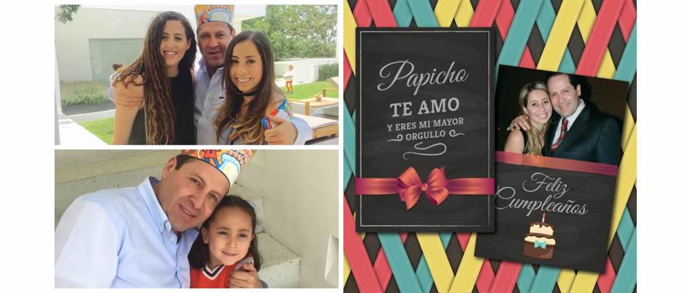 Así festejó su cumpleaños Eruviel Ávila