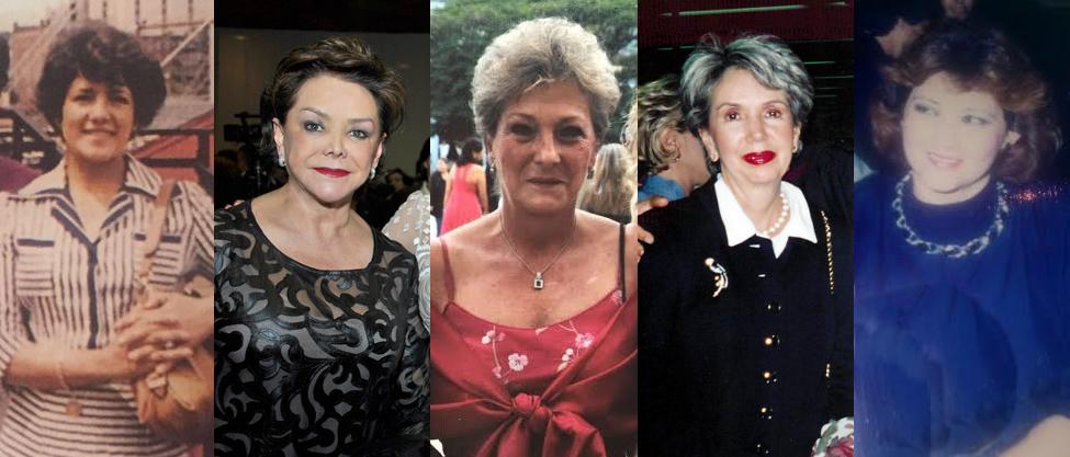 Ellas son las mamás de los políticos #FelizDiaDeLaMadre