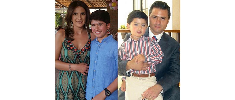 ¿De qué mamá se olvidó Peña Nieto?