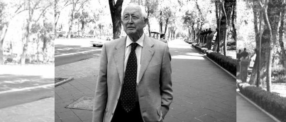 9 datos que debes saber de Luis H. Álvarez